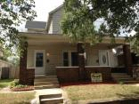1134 Blaine Avenue, Indianapolis, IN 46221