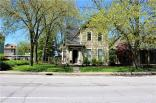 1624 North Delaware Street, Indianapolis, IN 46202