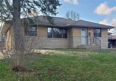 722 S 4th Avenue, Beech Grove, IN 46107