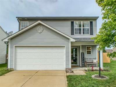 1716 E Crimson Lane, Lebanon, IN 46052