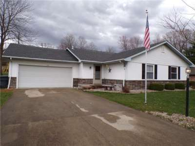 379 S Mutton Creek Drive, Seymour, IN 47274