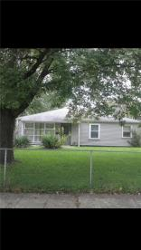 3521 North Audubon Road, Indianapolis, IN 46218