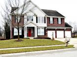 10385 Meadow Lake Drive, Fishers, IN 46038