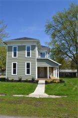 334 West Perrin Street, Mulberry, IN 46058