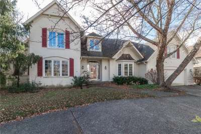 4971 N Williams Drive, Carmel, IN 46033