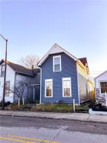 361 East Morris Street<br />Indianapolis, IN 46225
