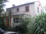 3620  Guilford  Avenue, Indianapolis, IN 46205