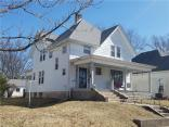 1030 North Harrison Street, Rushville, IN 46173