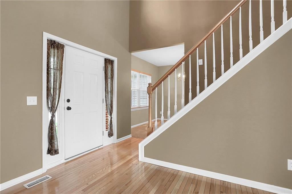 11823 E Stepping Stone Drive, Fishers, IN 46037 image #4