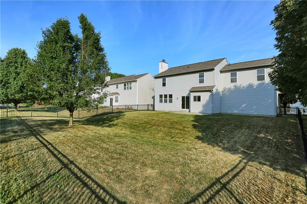 11823 E Stepping Stone Drive, Fishers, IN 46037 image #55