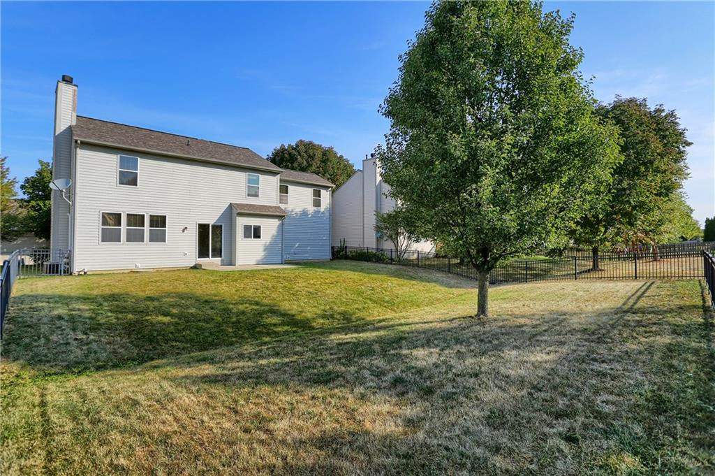 11823 E Stepping Stone Drive, Fishers, IN 46037 image #57