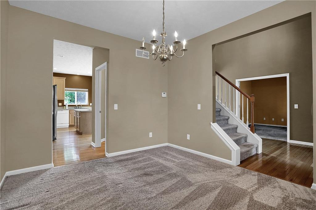 11823 E Stepping Stone Drive, Fishers, IN 46037 image #7