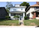 1516 North Olney N Street, Indianapolis, IN 46201
