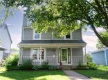 2624 North New Jersey Street, Indianapolis, IN 46205