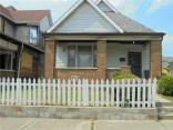 1330 Marlowe Avenue, Indianapolis, IN 46202