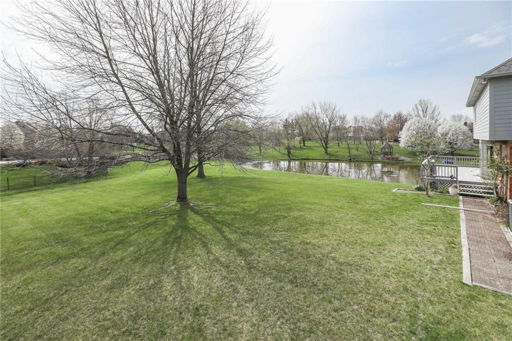 2533 N Willow Lake Drive, Greenwood, IN 46143 image #53