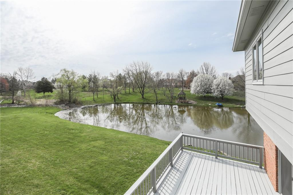 2533 N Willow Lake Drive, Greenwood, IN 46143 image #56