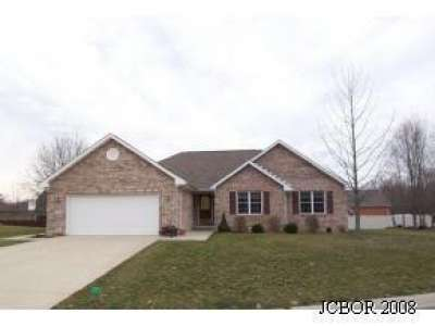 281 Matthew Drive, Seymour, IN 47274