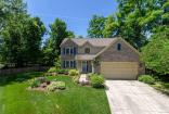 8354 Woodbrush Court, Indianapolis, IN 46256