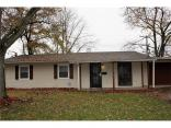 3120  Gerrard  Avenue, Indianapolis, IN 46224