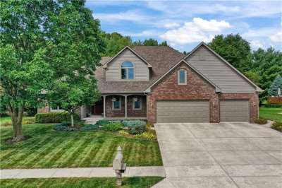 1874 N Cherry Tree Road, Avon, IN 46123