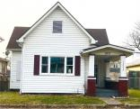 1202 Harlan Street, Indianapolis, IN 46203