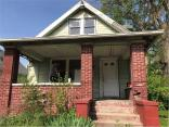 2650 South Meridian Street, Indianapolis, IN 46225