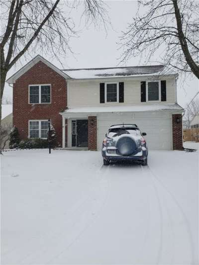 12294 E Blue Springs Lane, Fishers, IN 46037