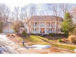 1948 Willow Bend Court, Avon, IN 46123