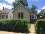2134 Barth Avenue, Indianapolis, IN 46203