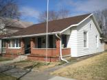 206 West Main Street, Ladoga, IN 47954