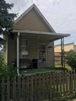 1418 Kennington Street<br />Indianapolis, IN 46225