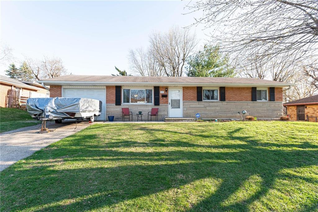 405 W Gerry Drive Beech grove, IN 46107