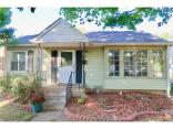 1902 Fisher Avenue, Speedway, IN 46224
