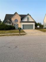 11621 Brook Crossing Lane, Indianapolis, IN 46229