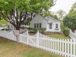 5813 Indianola Avenue, Indianapolis, IN 46220