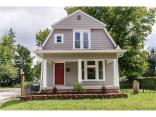 237 South Arlington  Avenue, Indianapolis, IN 46219