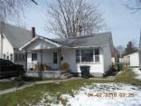 1520 East Highland Avenue<br />Muncie, IN 47303