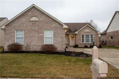 18948 W Round Lake Rd, Noblesville, IN 46060