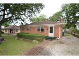 401 North Harbison Avenue, Indianapolis, IN 46219