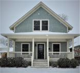 126 E 1st Avenue, Carmel, IN 46032