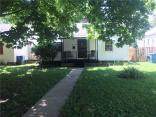 4940 Rosslyn Avenue, Indianapolis, IN 46205