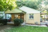 4707 North Primrose Avenue, Indianapolis, IN 46205