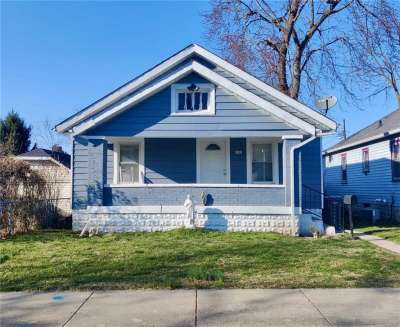 1232 E Perry Street, Indianapolis, IN 46227