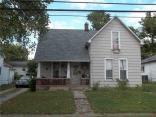 808 Buckeye Street<br />North vernon, IN 47265