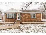 6510 West 10th Street, Indianapolis, IN 46214