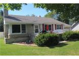 1126  Indianapolis  Road, Greencastle, IN 46135