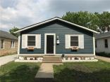 1831 New Street, Indianapolis, IN 46203