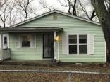 3733 Deloss Street, Indianapolis, IN 46201