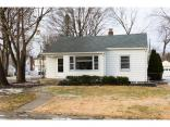 2502 East 58th  Street, Indianapolis, IN 46220